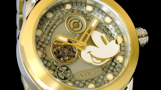 22743 Invicta Disney Limited Edition - Фото_2