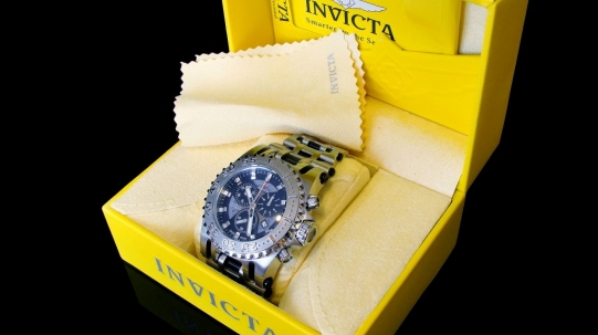 1053 Invicta Imperious - Фото_5