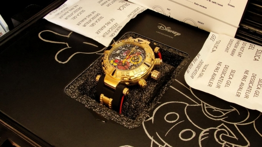22734 Invicta Disney Limited Edition - Фото_7