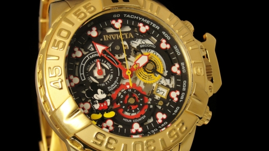 24504 Invicta Disney Limited Edition - Фото_1