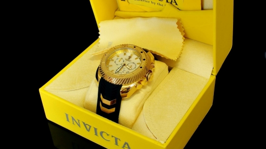 1032 Invicta Imperious - Фото_7