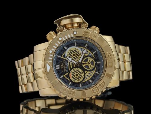 Мужские часы Invicta 30912 Sea Hunter III
