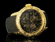 Мужские часы Invicta 25082 Empire Dragon Japan