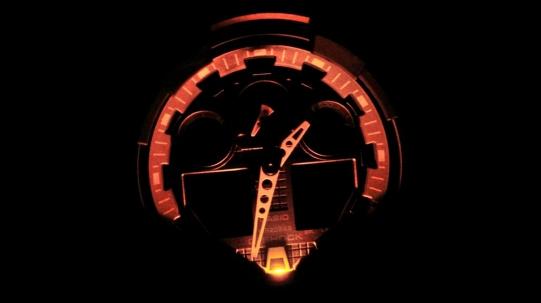 1002 Casio GA-100CG-2AER - Фото_2
