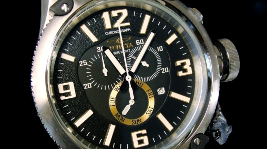 11365 Invicta Russian Diver - Фото_1