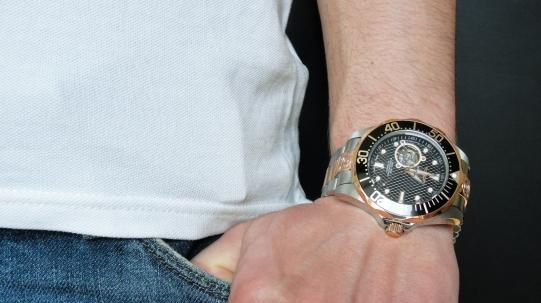13708 Invicta Pro Diver Automatic - Фото_7