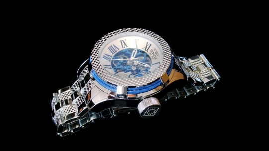17179 Invicta Reserve Bolt Mechanical - Фото_5