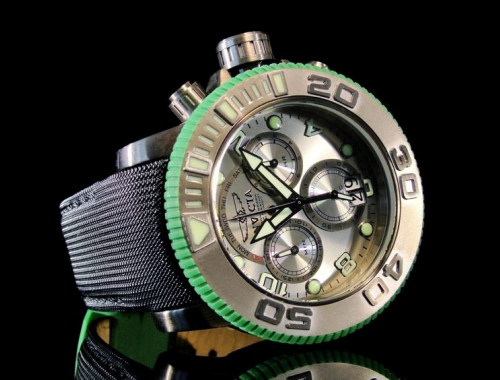 Invicta 10718 Sea Hunter