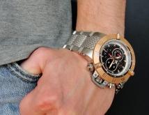 Мужские часы Invicta 10192 Subaqua Noma III Swiss Made