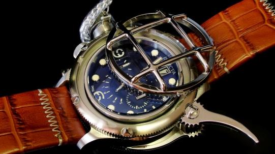 17335 Invicta Russian Diver Nautilus - Фото_7