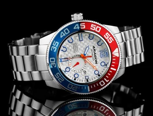 Мужские часы Aragon A338SLV
