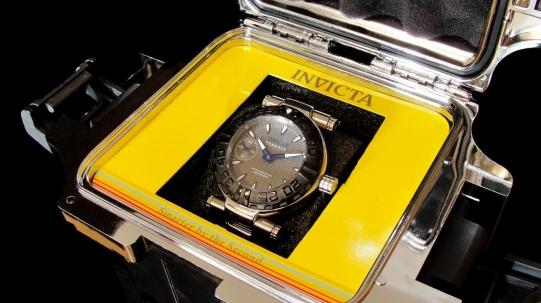 22458 Invicta Subaqua Noma Mechanical - Фото_6