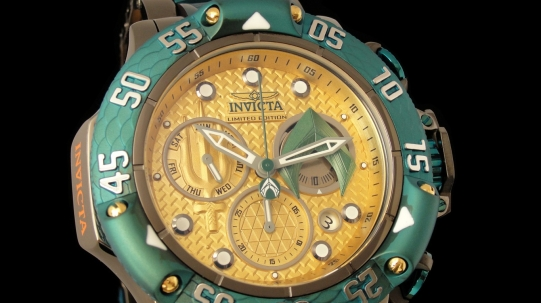 26785 Invicta AquaMan DC - Фото_1