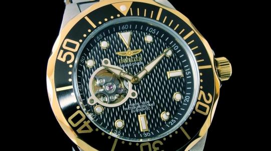 13708 Invicta Pro Diver Automatic - Фото_1