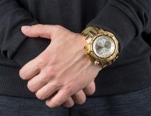 Мужские часы Invicta 26725 Subaqua Poseidon