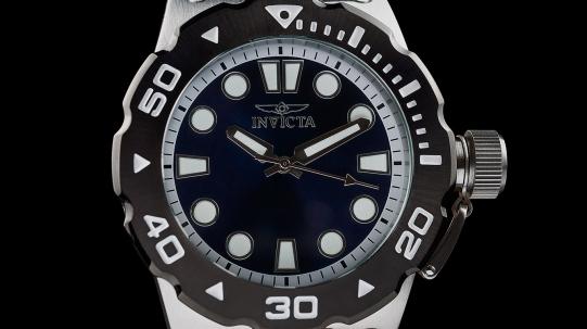 30720 Invicta Pro Diver - Фото_1