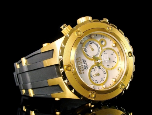 Унисекс часы Invicta 0525 Reserve Subaqua Swiss Made
