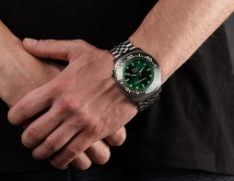 Мужские часы Aragon A254GRN