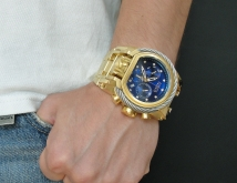 Мужские часы Invicta Zeus Magnum Swiss