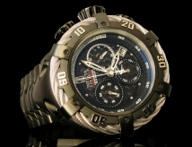 Мужские часы Invicta Jason Taylor Swiss Limited Edition