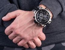 Мужские часы Invicta 26462 Russian Diver Nautilus