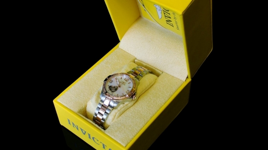 0291 Invicta Specialty Automatic - Фото_7