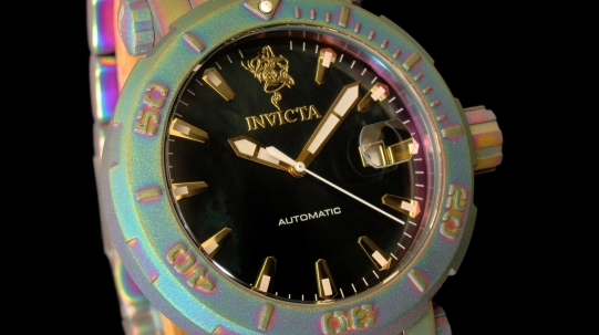 26629 Invicta Sea Base Limited Edition - Фото_1