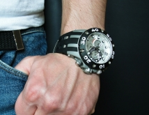 Мужские часы Invicta 12948 Jason Taylor Limited Edition