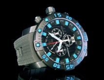 invicta 14252 sea base limited edition swiss made 1000 meter chronograph