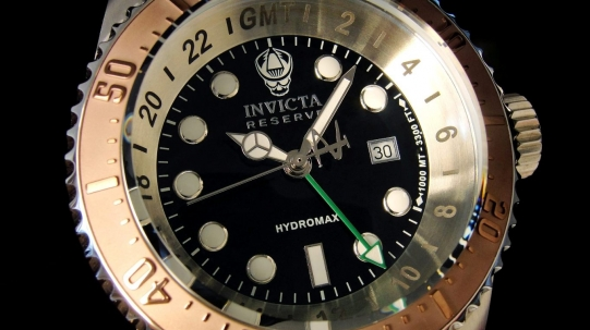 16972 Invicta Pro Diver Hydromax - Фото_1