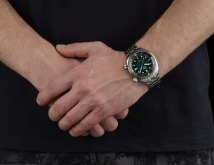 Мужские часы Phoibos Eagle Ray Compressor PY029A
