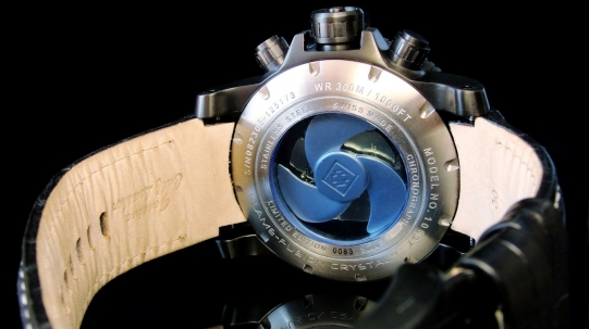 10697 Invicta Sea Hunter L.E. - Фото_7