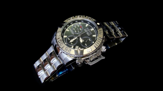 17500 Invicta Subaqua Noma II Limited Edition - Фото_5