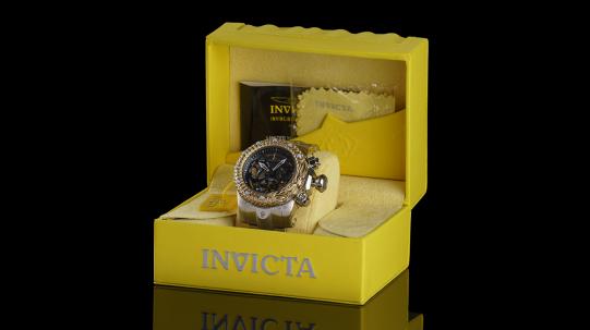 31499 Invicta Reserve Venom - Фото_4