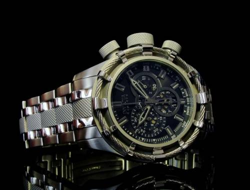Invicta 0195 Reserve Bolt Limited Edition