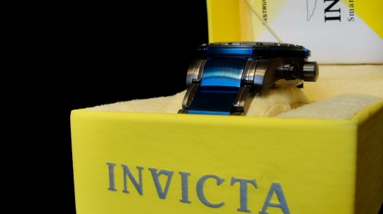 13932 Invicta Reserve Ocean Reff - Фото_6