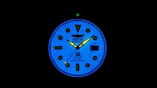 10640 Invicta Pro Diver Automatic - Фото_2