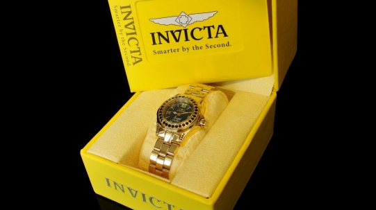 15054 Invicta Angel Limited Edition - Фото_6