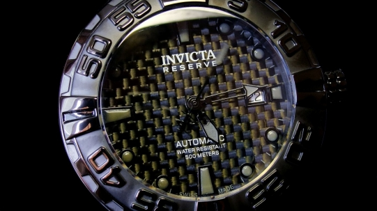 18754 Invicta Subaqua Noma I Limited Edition - Фото_1
