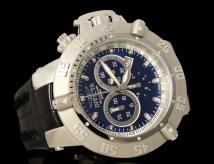 Мужские часы Invicta Subaqua Noma III Swiss Made 5512