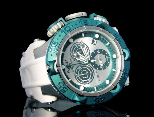 Мужские часы Invicta 27690 Subaqua Noma V Swiss