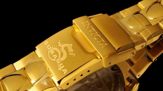 24507 Женские Invicta Subaqua Disney - Фото_5