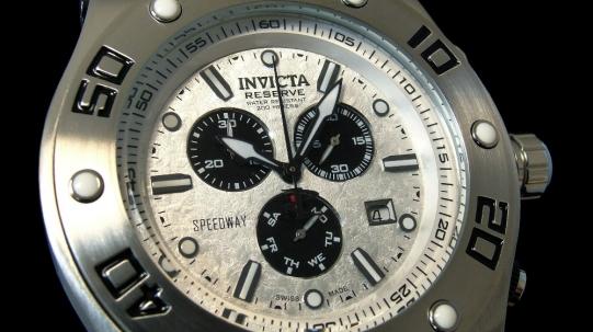 15360 Invicta Speedway XL - Фото_1