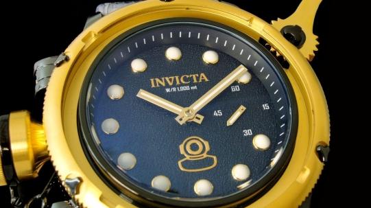 16355 Invicta Russian Diver Nautilus - Фото_1