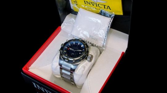12708 Invicta Reserve Bolt - Фото_6