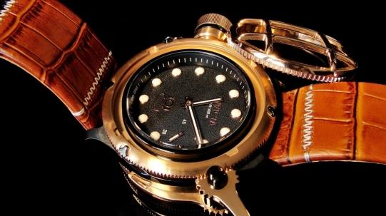 16359 Invicta Russian Diver Nautilus - Фото_8