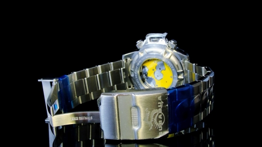 17500 Invicta Subaqua Noma II Limited Edition - Фото_7