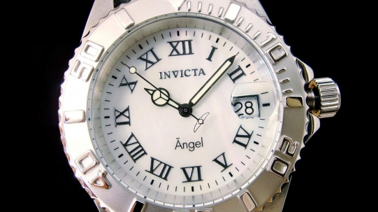 18400 Женские Invicta Angel - Фото_1