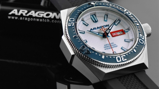 003844 Aragon A384WHT - Фото_2