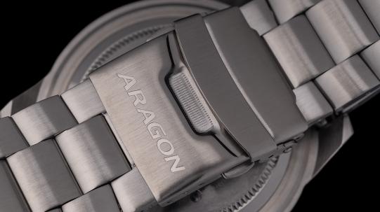 00064 Aragon A064BLU 45 мм - Фото_5